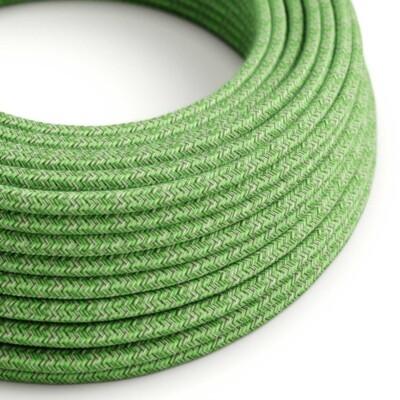Кръгъл текстилен кабел Bronte