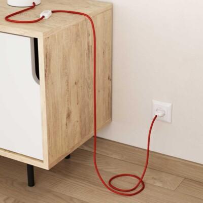 Текстилни кабели